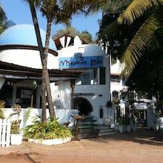 Mykonos Blu, Goa