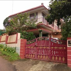 Om Bhavan Home Stay - Comfortable 2 BHK HOUSE, Madikeri