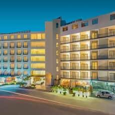 Deccan Serai Hotel, Hyderabad