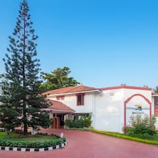 Nanu Beach Resort & Spa, Goa