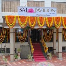 Sai Pavilion Hotel, Puttaparthi