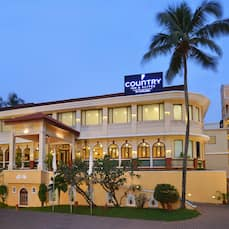 Country inn and Suites by Raddison, Goa Candolim, Goa