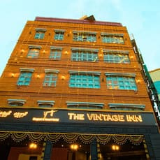 The Vintage Inn, Bangalore