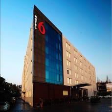 Hotel 6 Chandigarh Zirakpur, Zirakpur