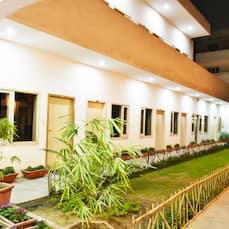 Hotel Palace, Amritsar