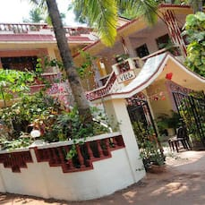 Vilo Villa Guesthouse, Goa