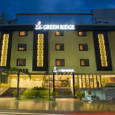 Hotel Green Ridge, Salem