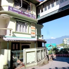 Hotel View Point, Gangtok