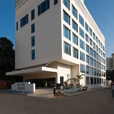 The Fern - An Ecotel Hotel Akota Vadodara, Vadodara