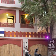 Hotel Taj Haveli, Agra