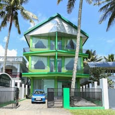 Treebo Haritham Residency, Thekkady