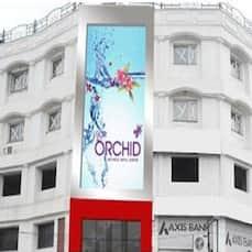 RCR Orchid Business Hotel, Guntur
