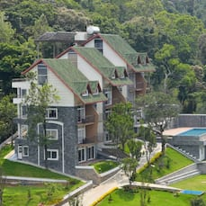 Shola Crown Resort, Munnar