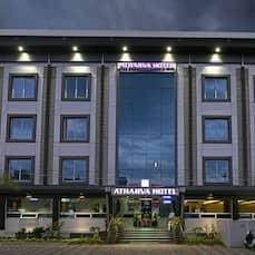 Hotel Atharva, Gulbarga