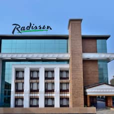Radisson Srinagar In