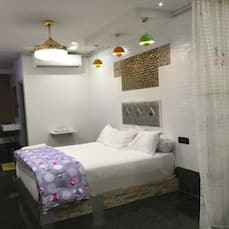 Hotel Susheel's Nest, Bhimavaram