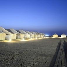 Spirit Desert Camp, Jaisalmer