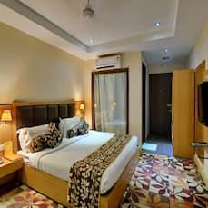 Hotel Kohinoor Palace, Ludhiana