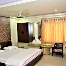 Hotel Vallabh Darshan, Nathdwara
