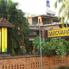 BTH Sarovaram, Cochin