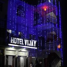 Hotel Vijayniketan, Rajgir