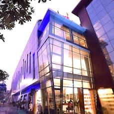 Hotel Kridha Residency, Vrindavan