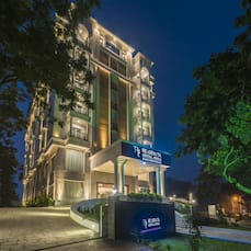 Regenta Central Herald by Royal Orchid Hotels, Mysore