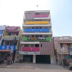 Hotel Vijay, Madurai
