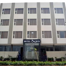 Hotel Orchid, Agra