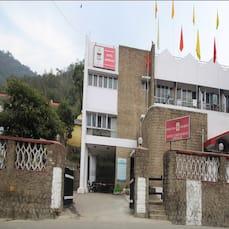 HPTDC Hotel Jwalaji, Jwalamukhi
