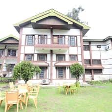 HPTDC Hotel Chanshal, Rohru