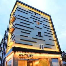 Hotel Vybrant, Vijayawada