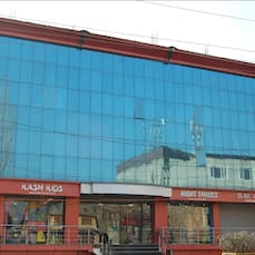 Hotel Crown Plaza Residency, Srinagar