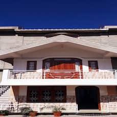 Meera Holiday Villa, Shillong