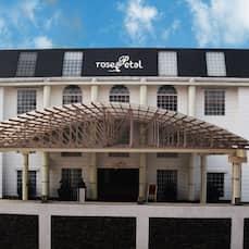 Hotel Rose Petal, Srinagar