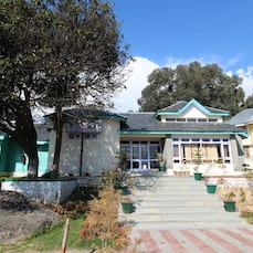 HPTDC Hotel Neugal, Palampur