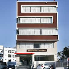 Treebo Rotano Suites, Bangalore