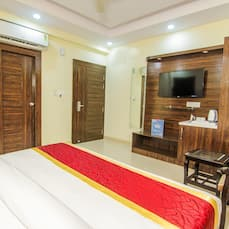 Hotel SS Grand, Lucknow