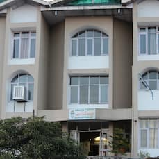 Hotel Chintpurni Heights (HPTDC), Chintpurni