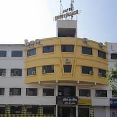 Hotel Dhruv Palace, Trimbakeshwar