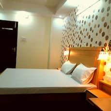 Hotel Metro, Lucknow