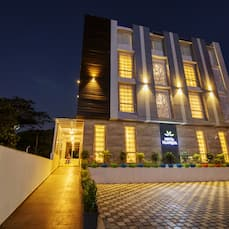 Hotel Tranquil Manipal, Manipal