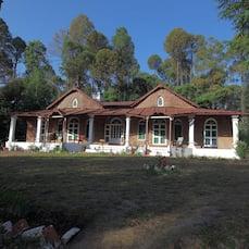 Camp Bliss, Ranikhet