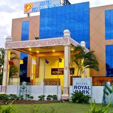 Hotel Royal Park, Rameshwaram