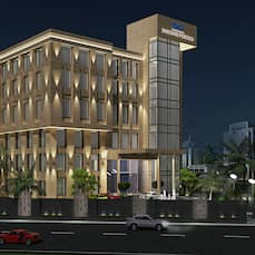 Singhania Sarovar Portico Raipur - A Sarovar Hotel, Raipur