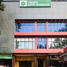 Treebo Hotel Rudraksh, Guwahati
