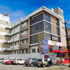 Four N Square Residency, Palakkad