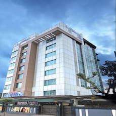 Hotel Sampoorna, Mumbai