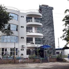 Vrinda Palace Seva Dham, Vrindavan