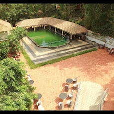 Eagle Eye Holiday Homes, Chikmagalur